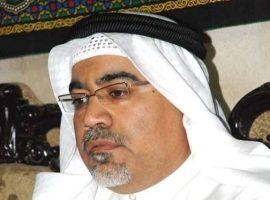 ملفات الإضطهاد: الدكتور عبد الجليل السنكيس
