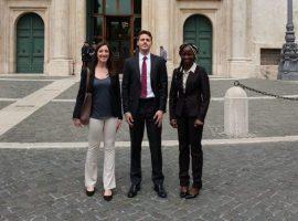 أمام لجنة الشؤون الخارجية في البرلمان الإيطالي: ADHRB دعت الحكومة إلى اتخاذ موقف جدّي لحماية حقوق الإنسان في البحرين