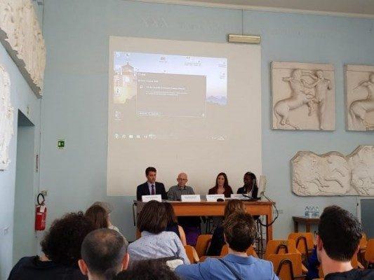 من جامعة لاسابينزا الإيطالية منظمة ADHRB تثير المخاوف بشأن العلاقات البحرينية الإيطالية