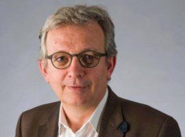 السناتور الفرنسي بيير لوران يعرب عن قلقه إزاء تهديدات الإعدام بحق علي العرب وأحمد الملالي