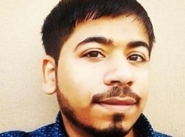 ملفات الإضطهاد: علي حسين العالي