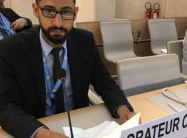 منظمة ADHRB تعبر عن استيائها من تجاهل حكومة هادي للإستعراض الدولي الشامل
