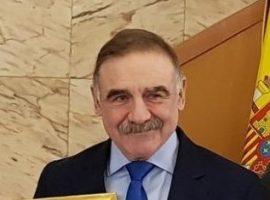 نائب إسباني يسأل حكومته ما إذا  كانت ستتواصل مع حكومة البحرين لإلغاء حكم الإعدام بحق العرب والملالي
