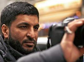 منظمة ADHRB تدين بشكل قاطع الهجوم على المصور الصحافي موسى محمد من قبل السفارة البحرينية في لندن