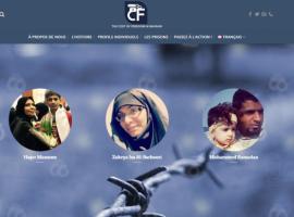 سيرة معتقلي البحرين بلغات عدة في موقع الكتروني جديد بعنوان: ثمن الحرية في البحرين