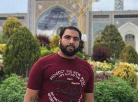 ملفات الإضطهاد: علي إبراهيم سلمان