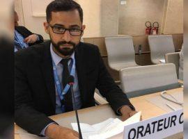 منظمة ADHRB تندد بالقمع البحريني ضد المجتمع المدني وتطالب بالعدالة الاجتماعية والمساواة