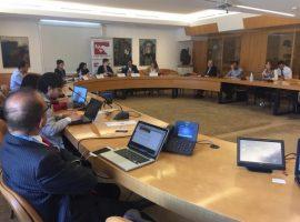 """منظمة ADHRB تناقش الإستعراض الدوري الشامل الخاص بالكويت وأزمة """"البدون"""" خلال فعالية على هامش أعمال HRC42"""