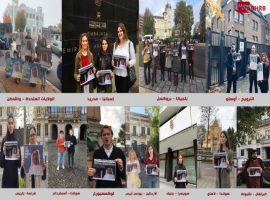 منظمة ADHRB تتضامن مع المدافع الإماراتي عن حقوق الإنسان المعتقل أحمد منصور من مختلف أنحاء العالم