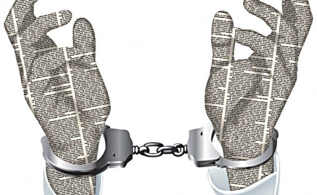 في اليوم العالمي لإنهاء الإفلات من العقاب على الجرائم المرتكبة ضد الصحافيين، تدين ADHRB الإنتهاكات المرتكبة بحق الصحافيين في دول الخليج