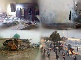 منظمة ADHRB تدين بشدة انعقاد اجتماع إقليمي في البحرين حول الحريات الدينية