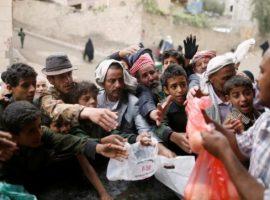 الإجراءات الخاصة للأمم المتحدة تنشر رسالة إدعاء للسعودية حول الأثر السلبي للتدخل العسكري الدولي على وضع حقوق الإنسان في اليمن