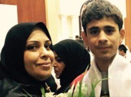 """هاجر منصور: """"هذه ليست إنسانية: داخل سجن النساء البحرينيات مسؤولون مدربون بتمويل المملكة المتحدة"""""""
