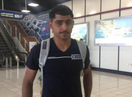 ملفات الإضطهاد : محمد أحمد حسين أحمد