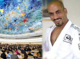منظمة ADHRB تدلي برسالة السجين السياسي محمد ميرزا لإثارة المخاوف بشأن سياسة الإفلات من العقاب