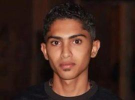 ملفات الإضطهاد: أحمد حسن المدهون