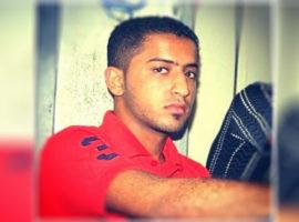 ملفات الإضطهاد: حسن عبد الغني فرحان