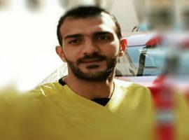 ملفات الإضطهاد: فاضل عباس سهوان