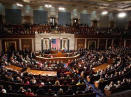 منظمات حقوقية دولية تحث الكونغرس الأميركي على دعم تطبيق قانون ماغنتسكي العالمي