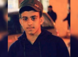 ملفات الإضطهاد: علي محمود حسين محمود