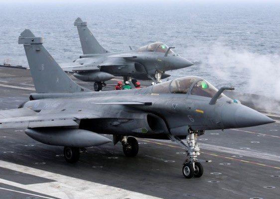 تصدير السلاح الفرنسي للدول المنتهكة لحقوق الانسان