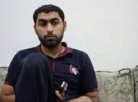 ملفات الإضطهاد: سلمان عباس حسن