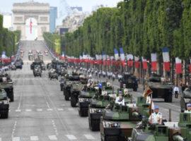 هل تستطيع فرنسا أن تكون رائدة في مجال حريّة التعبير بينما يُقتَل الصحافيون والنشطاء في دول الخليج التي تدعمها ؟