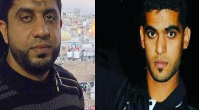 """نداء عاجل مشترك بين منظمتي """"ADHRB"""" و"""" ACAT فرنسا"""" للتحرك بشأن ضحيتي التعذيب في البحرين زهير عبد الله وحسين راشد"""