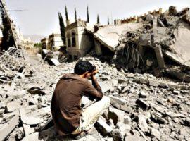 كيف يساهم تصدير الأسلحة الأمريكية للدول المنتهكة لحقوق الإنسان في استمرار الحرب على اليمن؟