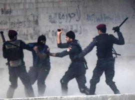 في اليوم العالمي لمساندة ضحايا التعذيب تطالب منظمتا ADHRB و BIRD إلى وضعِ حد للتعذيب في البحرين وثفافة الافلات من العقاب
