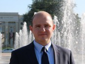 ADHRB's Michael Payne Delivers Item 10 General Debate Statement