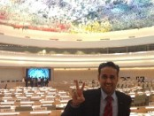 An Overview of ADHRB Engagement at the 27th Session of the UN Human Rights Council