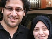 Saudi Human Rights Lawyer Waleed Abu al-Khair Sentenced to Fifteen Years