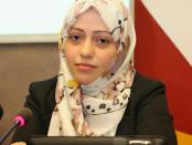 ADHRB & ESOHR Condemn Saudi Government's Continued Travel Ban on Samar Badawi