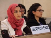 ADHRB Grassroots Advocacy Associate Engages in Interactive Dialogue on Violence Against Children at HRC28