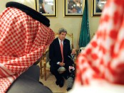 ADHRB Sends Letter to Secretary Kerry Urging Reevaluation of U.S. Policy toward Saudi Arabia