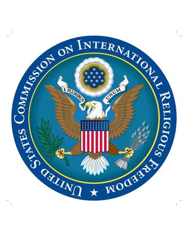 USCIRF Releases Annual Report on Religious Freedom