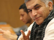 ADHRB and BIRD Cautiously Welcome Pardon of Nabeel Rajab
