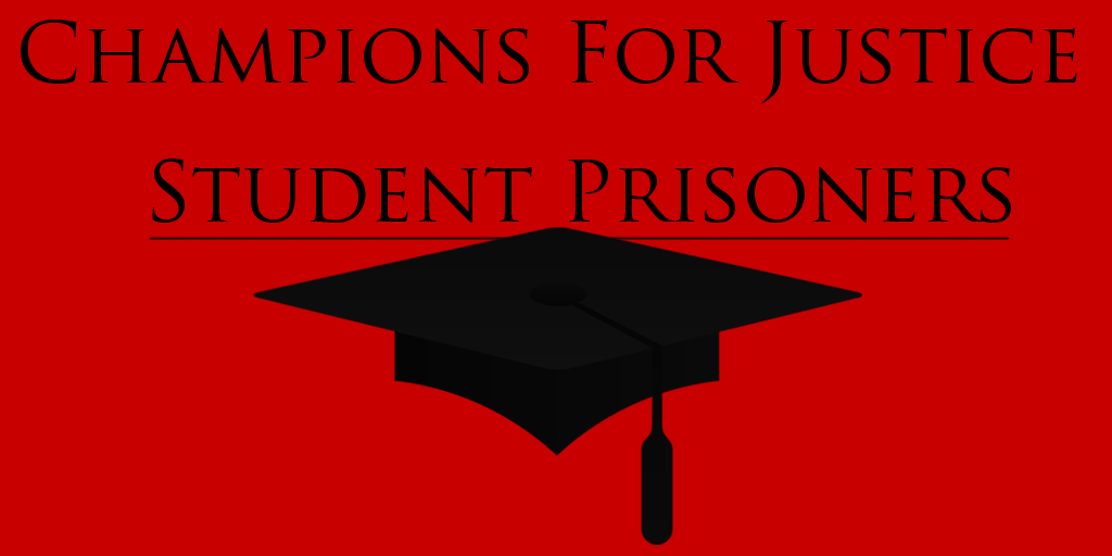 August Champions for Justice: Bahrain's Student Prisoners