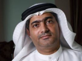 Emirati Activist Ahmed Mansoor Spends 100 Days in Prison
