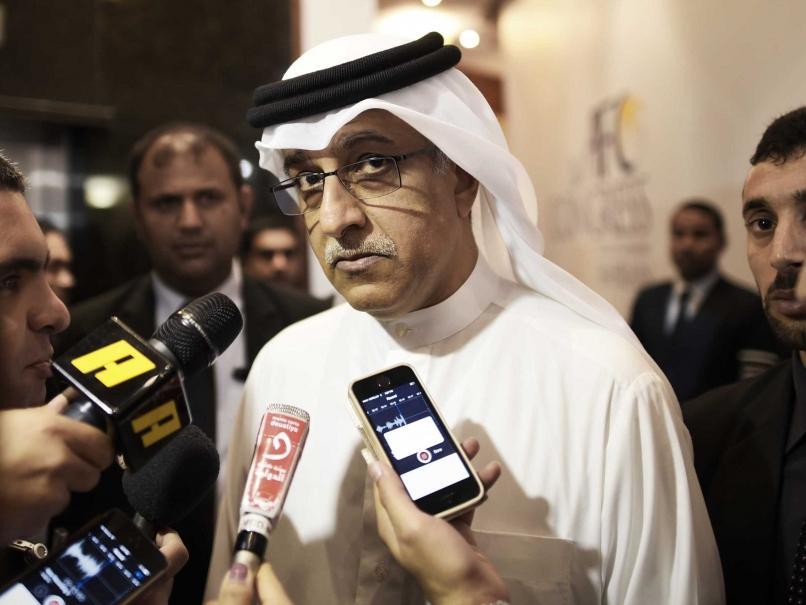ADHRB, BIRD Urge FIFA to Reject Sheikh Salman Al Khalifa's Bid for FIFA Presidency