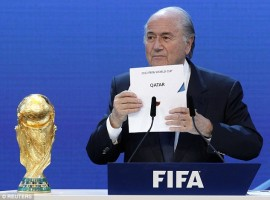 Qatar's World Cup ambitions cannot overshadow migrant's rights issues