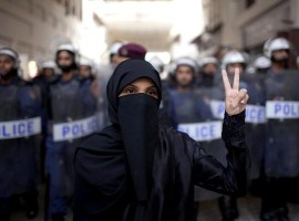 Canadian company to censor Bahrain's internet