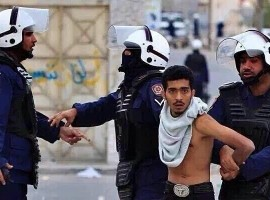 Concern for Activist Fadhel Radhi if He Is Sent Back to Bahrain