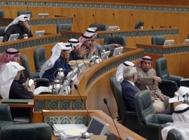 Two New Censorship Laws from Kuwait's Parliament