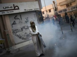 """Bahrain says Human Rights Watch report is """"inaccurate"""""""