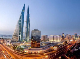 Bahrain seeks to increase tourism even as it suppresses dissent