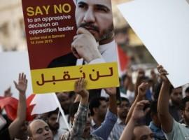 Armenia refuses to extradite Bahraini activist