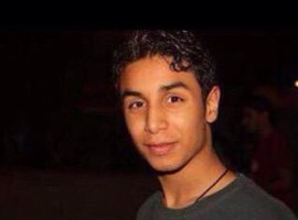 Impending Execution of Ali al-Nimr