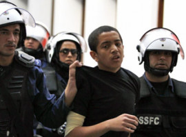 From the Ground: Systematic Torture in Bahrain